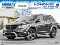 2015 Dodge Journey AWD 4dr Crossroad