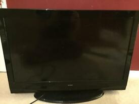 """32"""" Alba LCD TV with built in freeview"""