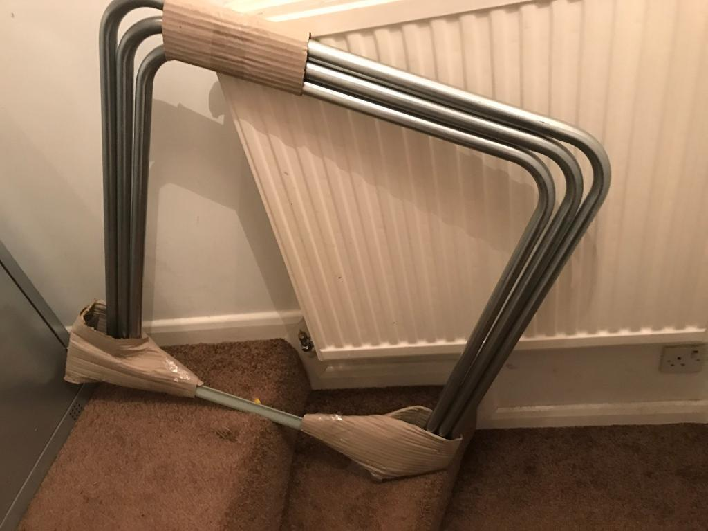 Horse Rug Rail