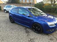 Ford Focus st 300