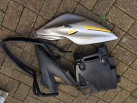 Yamaha Aerox spares