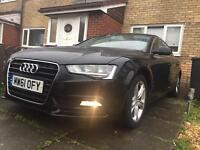 2012 Audi A5 Sportsback 2.0 Diesel with full leather