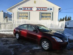 2011 Nissan Altima 2.5 S AIR CRUISE PW PL PM!!