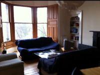Bright double room