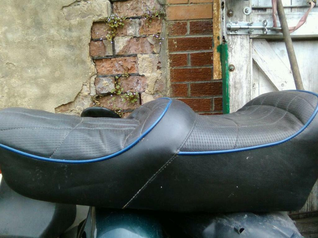 Suzuki Gs750 Seat In Bowburn County Durham Gumtree