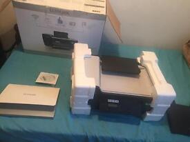 Lenmark Interpret printer/photo copyer/scanner