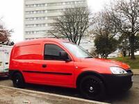 Vauxhall combo 1.3 tdi