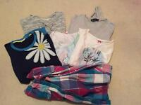 Age 10 girls clothes