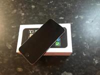 Apple iPhone 5s space Grey 16GB unlocked