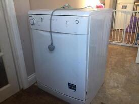 Free Dishwasher - needs repair