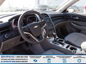 2015 Chevrolet Malibu LS 1LS London Ontario image 6