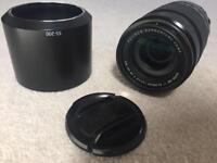 Fujifilm 55-200mm f3.5-4.8 R LM OIS Lens