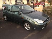 Ford Focus 1.4 CL