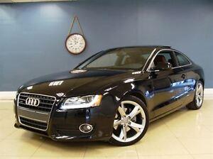 2010 Audi A5 2.0T Premium (Tiptronic)