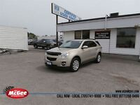 2012 Chevrolet Equinox 2LT AWD - V6, Leather, Pwr Liftgate, 18 A