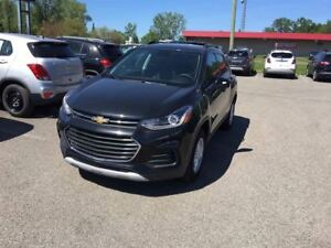 2017 Chevrolet Trax LT **ÉDITION NORD VRAI**