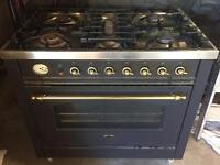 Brittania 90cms Cooking Range