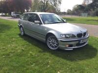BMW 325 petrol