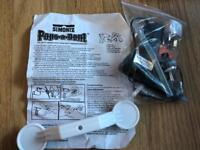 Car body dent puller kit good for wheel arches brand new