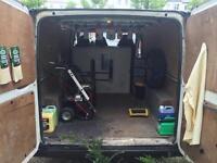Car Van Valeting Equipment drive bin caravan cleaning
