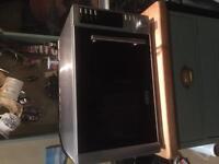 De-Longhi microwave