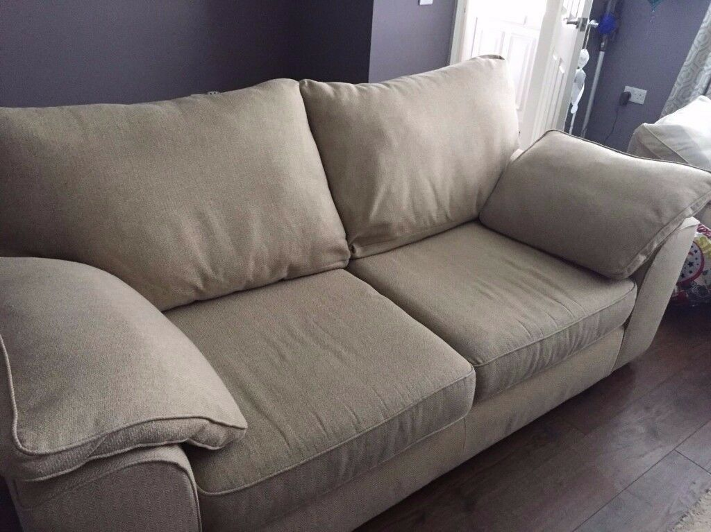 Sofa / suite 3 seater and 2 seater for sale