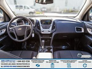 2016 Chevrolet Equinox LS London Ontario image 9