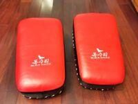Black Eagle Karate Training Gear - Complete Set