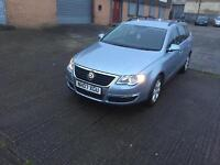 Vw Passat tdi estate 07 full service history