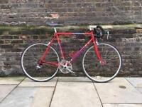 Vintage PEUGEOT & RALEIGH Racing Road Bikes - Restored French & British Racers - Retro 80s & 90s