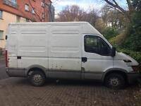 Iveco daily 29L10 2003