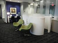 $29 BUSINESS LOUNGES IN NORTH YORK NOW AVAILABLE!