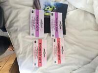 Goodwood festival of speed tickets 2017