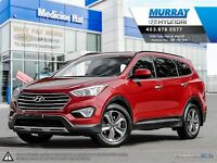 2014 Hyundai Santa Fe XL Premium AWD - 2.99% FINANCING AVAILABLE