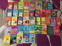 Kids books (sold pending collection tomorrow)