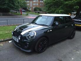 MINI JOHN COOPER WORKS WC 50 rare only 100 in the U.K. Number 92