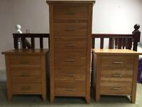Quality solid oak furniture for sale,can deliver