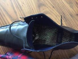 Men shoes kenzo