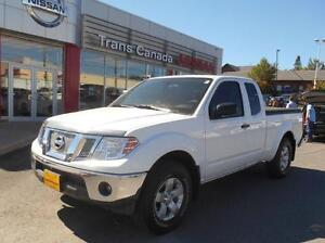 2012 Nissan Frontier SV V6 King Cab 4WD Peterborough Peterborough Area image 1