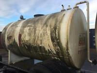Fuel tanks industrial