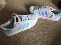 Adidas all stars brand new