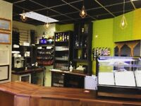 CAFEUCCINO BAR (SELLY PARK)