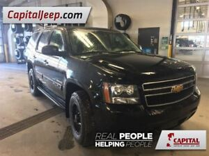 2013 Chevrolet Tahoe | LS | 4WD | Leather | Remote Start |