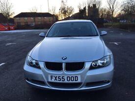 BMW 320 Diesel Automatic,4 Doors Top Range, Full Service