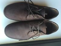 Men's Timberland Shoes - As New