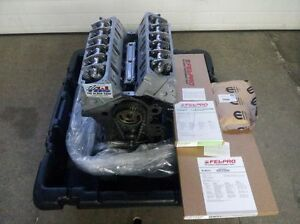Remanufactured Jeep 3.8L Long Block Engine (2007-2010)