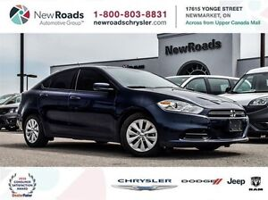 2014 Dodge Dart AERO|R-CAM|P-START|8.4 TOUCH SCREEN ONLY 17k