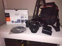 Photo camera SONY NEX-5n