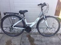 Apollo Elyse woman's bike