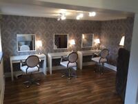 Chair to rent in salon!
